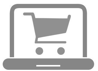 icone e-commerce